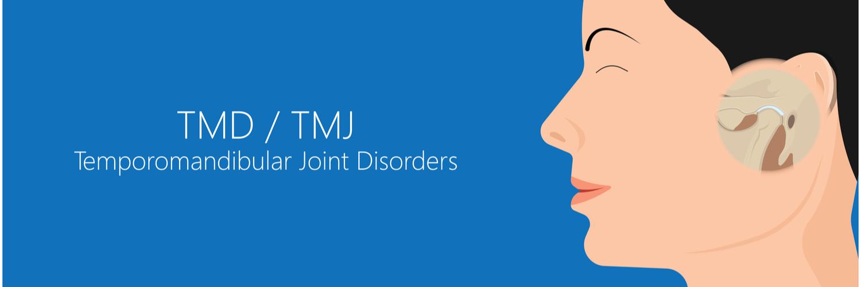 Snap, Crackle, Pop: Understanding TMD/TMJ
